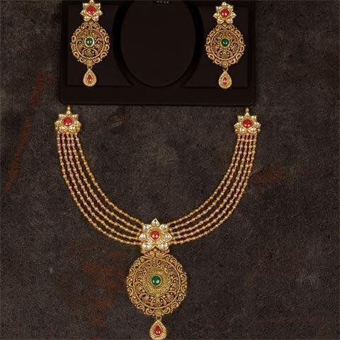 http://www.pateljewellers.in/necklace