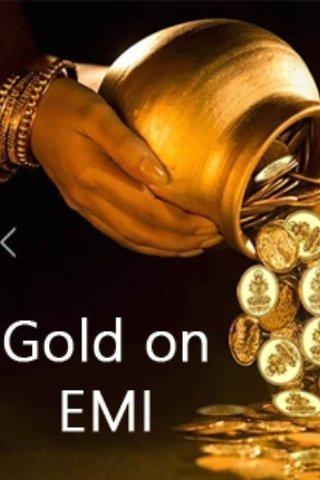 GOLD-EMI
